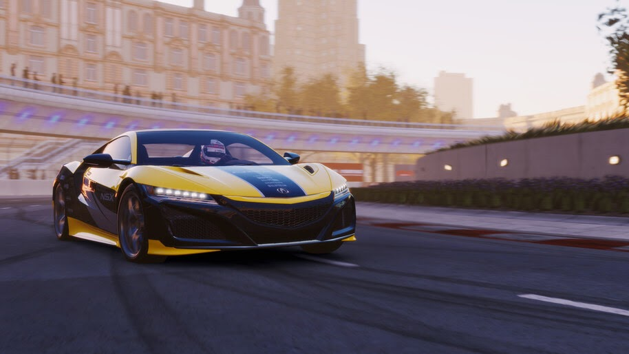 Project CARS 3, Sports Car, Racing, Race Track, 4K, #7.2414