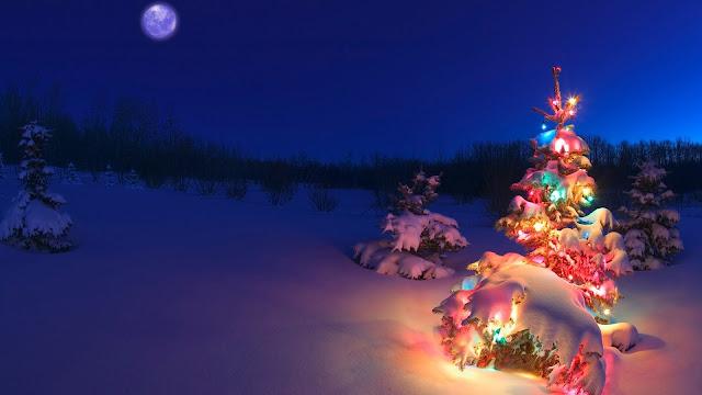 Christmas HD Wallpapers 6
