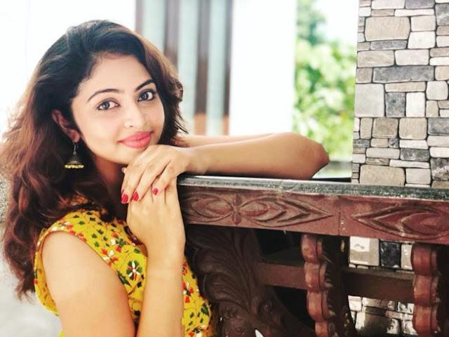 Tamil Actress Arundhathi Nair Latest Cute Stills Actress Trend