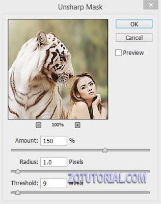Cara Memperjelas Foto Yang Buram Dengan Photoshop by zotutorial.com