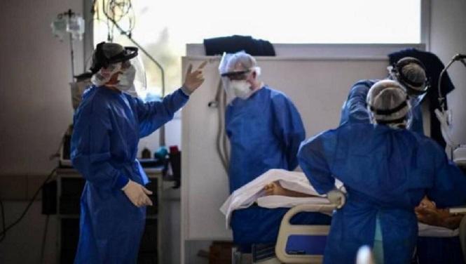 Dolor en Córdoba: Falleció una joven de 16 años por coronavirus
