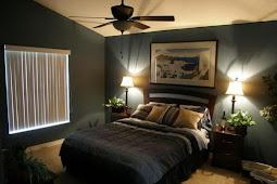 Bedroom Decorations - Your Sanctuary