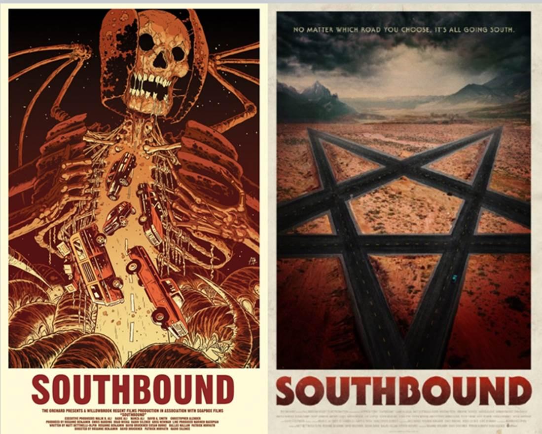 southbound netflix