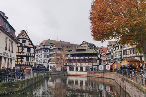 Strasbourg UNESCO World Heritage Site