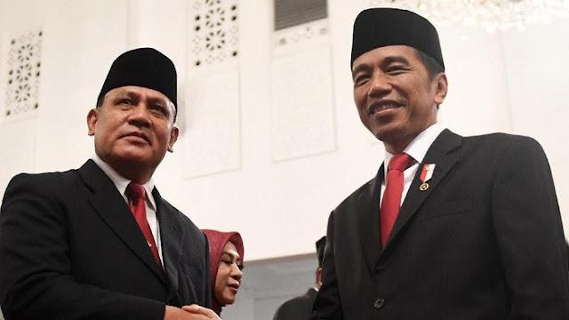 Benny K Harman: KPK Kuat di Era SBY, Dipreteli di Era Jokowi