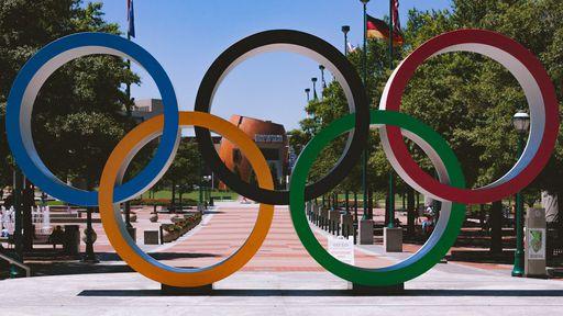 Começa a imunização dos atletas que vão participar das Olimpíadas de Tóquio