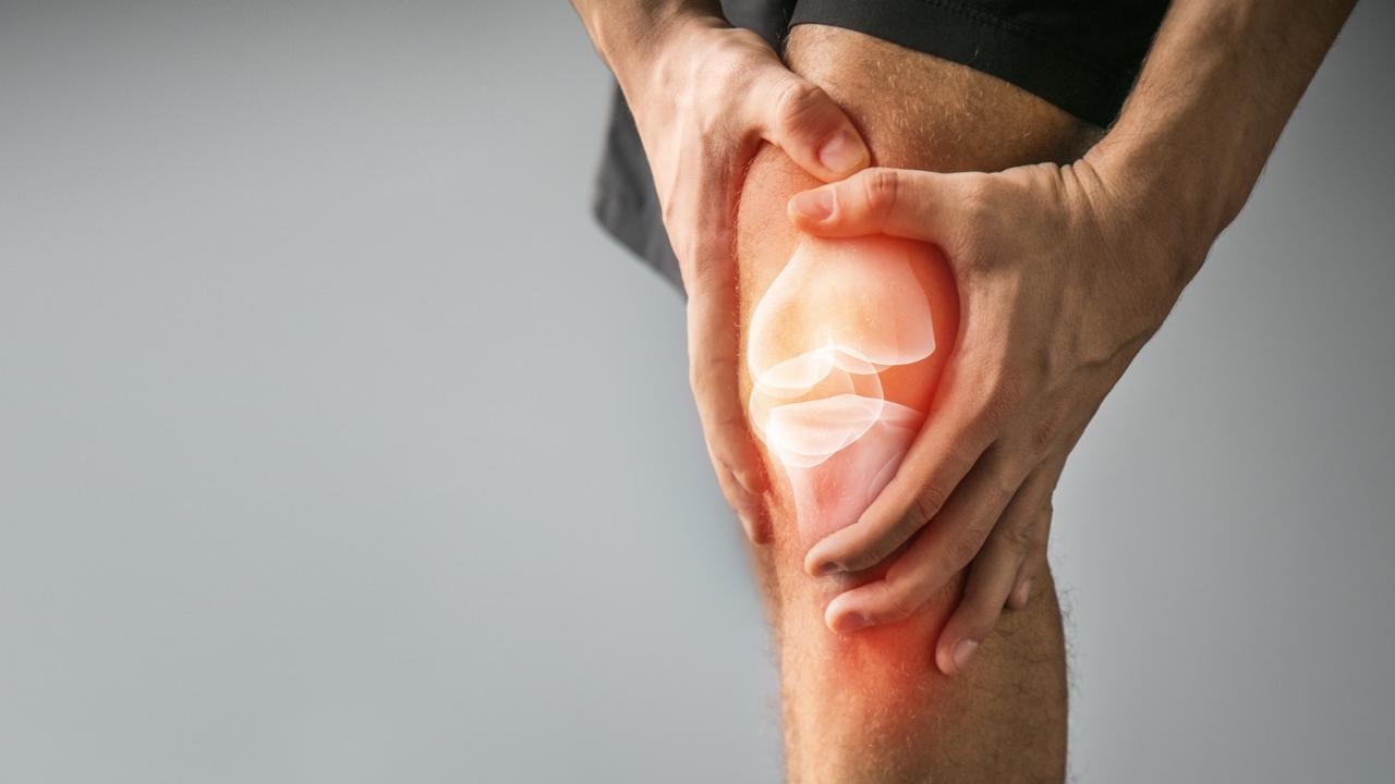 Hip Abductor Strength & Patellofemoral Pain - themanualtherapist.com