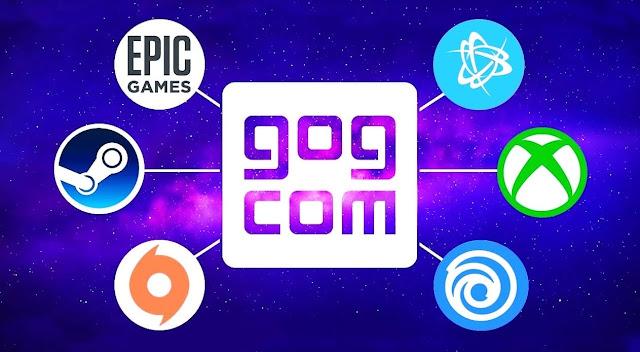 موقع-GOG-تحميل-الألعاب-المدفوعة-مجانا