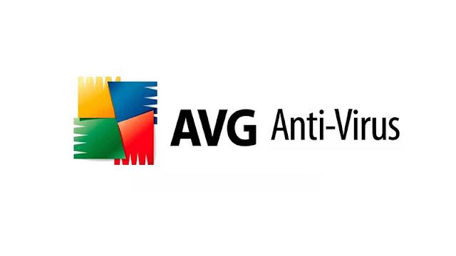 Gambar Logo AVG Antivirus
