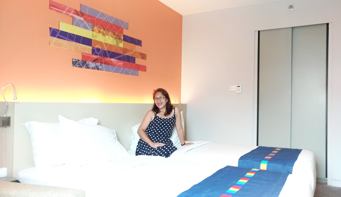 Standard Room at Park Inn by Radisson Davao