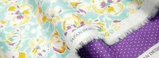 Bahan Tekstil Katun Pembuatan Tas baju dan lainnya