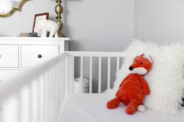 Gender Neutral Twin Nursery - Jesse Coulter Blog