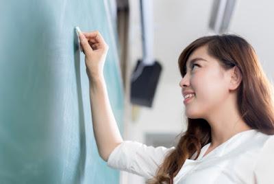 Belajar Bahasa Lain guru bahasa inggris seksi