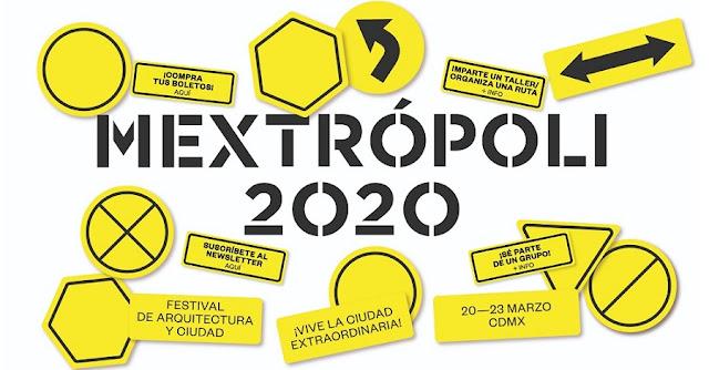 Mextropoli.com