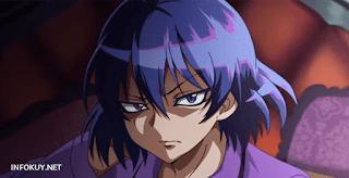 Mairimashita! Iruma-kun