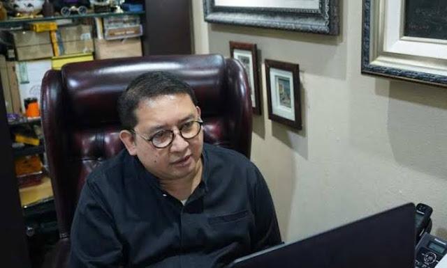 Mahfud Bilang DKI Tak Ada Pilkada tapi Juara Corona, Fadli Zon: Kasihan Gelar Profesornya