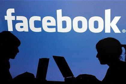 Inilah yang Menyebabkan Facebook Krisis