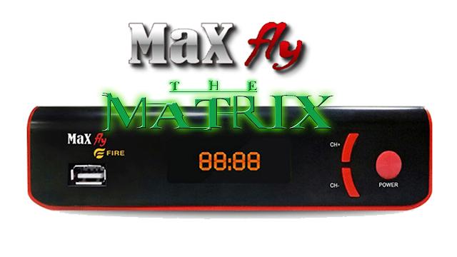 Maxfly Fire ACM Nova Atualização V2.215 - 21/01/2020