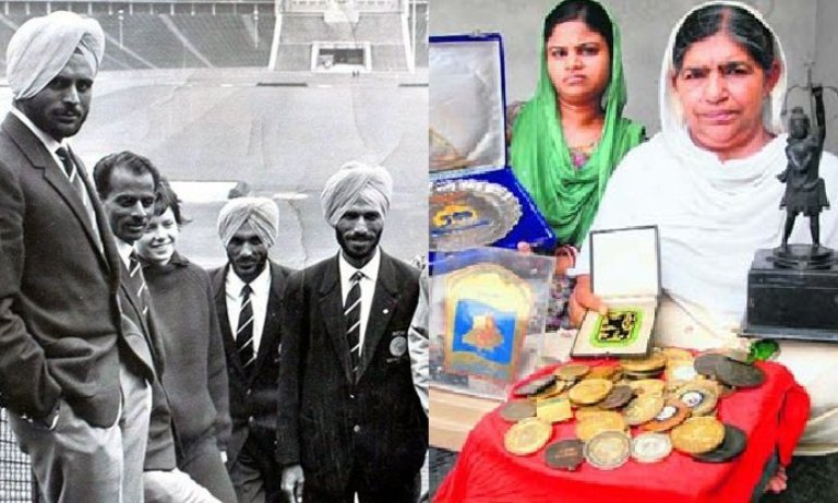 10 forgotten heroes of indian sports makhan singh family