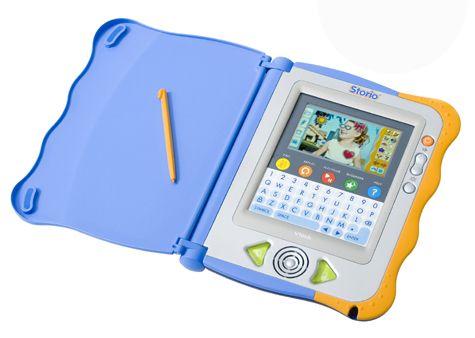 Wonderbaar Vtech Storio tablet. - Speelgoed tips 2019 ON-85
