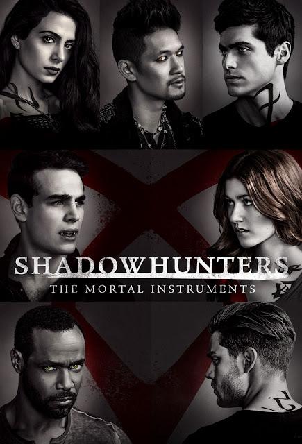 Shadowhunters – Temporada 2