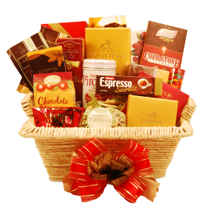 Tasteful Treats Gift Baskets