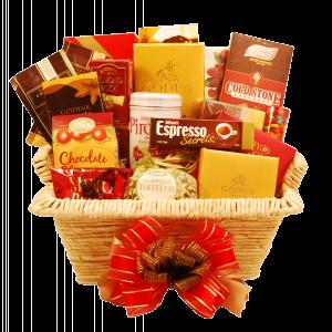 Tasteful Treats Gift Baskets