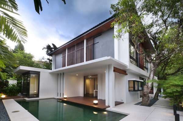 Hijuan House « House of Dream