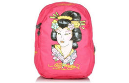 Ed Hardy B1misgei Backpack For Rs 511 (Mrp 2150) at Flipkart deal by rainingdeal.in