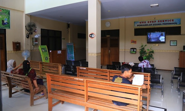 Wakil Rakyat Sesalkan Mudahnya Permohonan Gugat Cerai TKW di Ponorogo