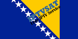 IPTV BOSNIAN TV CHANNELS PLAYLIST M3U 17/12/2017