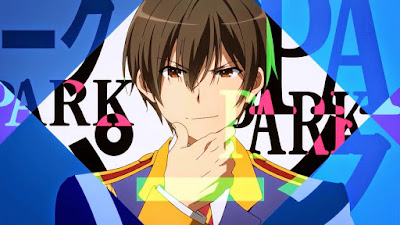 Download Ost AMagi Brilliant Park