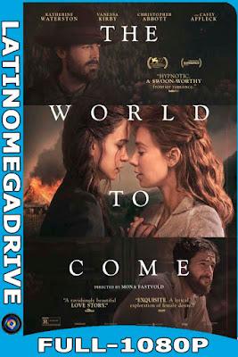 El Mundo que Viene (The World to Come) (2020) HD [1080p] Castellano [GoogleDrive] DizonHD