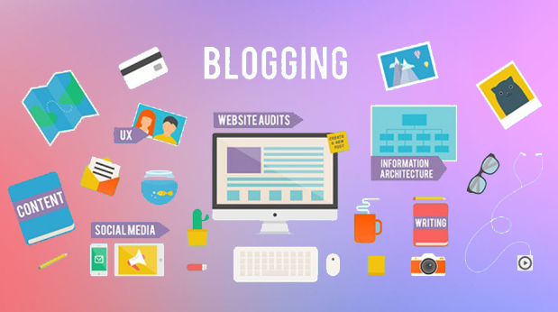 What is Blogging? How to be a blogger, Benefits of Blogging