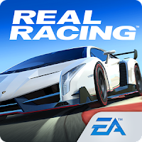 Real Racing 3 Mod APK Plus Data v5.0.5 Latest Free Download For Android