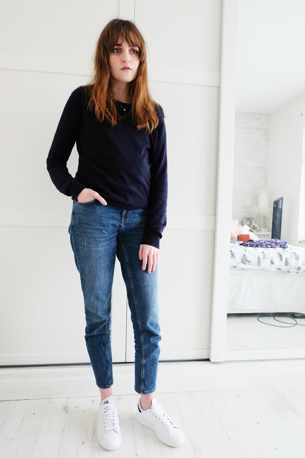 Topshop Baxter Jeans review