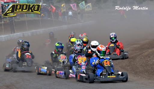 APPK dio por finalizado el campeonato 2020