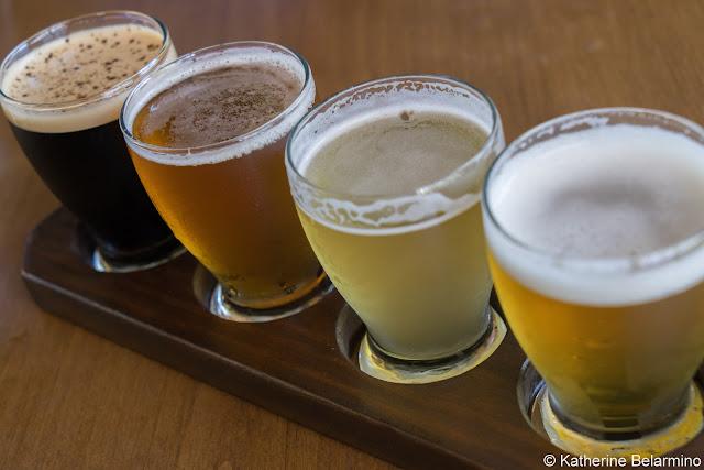 Ladyface Ale Companie Beer Conejo Valley