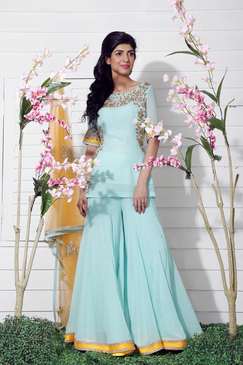 Getting your wardrobe ready for this Shaadi season | Stylish By ...