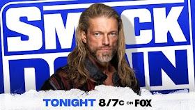 Repetición Wwe SmackDown 05 de Febrero 2021 Full Show