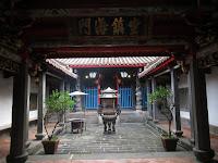 tamsui viaggio in solitaria taiwan