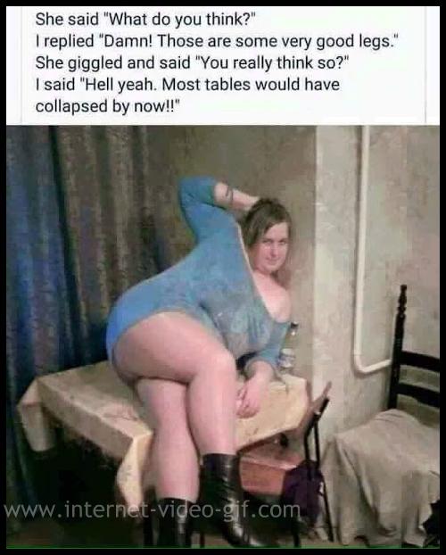 Funny Fat People Jokes 121