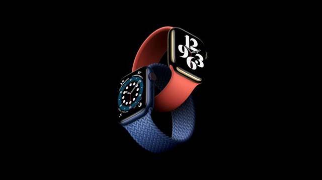 4 اجهزة جديدة وخدمات مميزة في مؤتمر ابل 2020 الاخير,الأجهزة الجديدة في مؤتمر ابل,من ساعة ابل,Apple Watch, Apple Watch SE,apple event 2020,جهاز iPad 8,iPad 8,iOS 14,جهاز 4 iPad Air,خدمة Apple One,