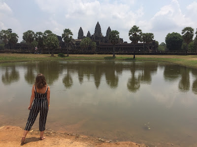 7 day guide to Cambodia
