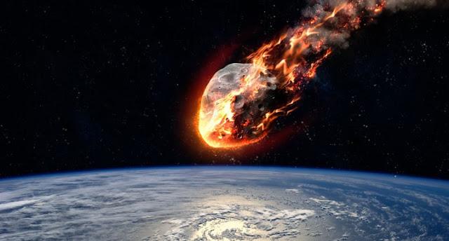 Ujori-asteroid