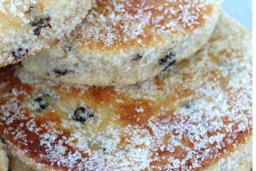 The Best Traditional Welsh Cakes