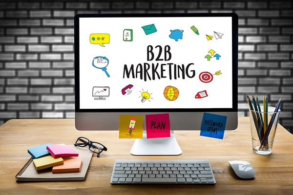 5 B2B Marketing Trends for 2020