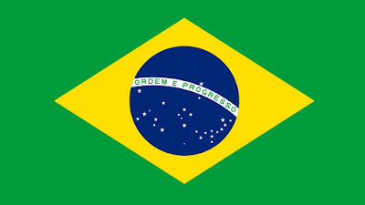 Facebook Users, Brazil, Brazil Flag, Brazilian Flag