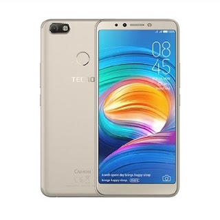 سعر و مواصفات هاتف تكنو كامون اكس Tecno Camon X