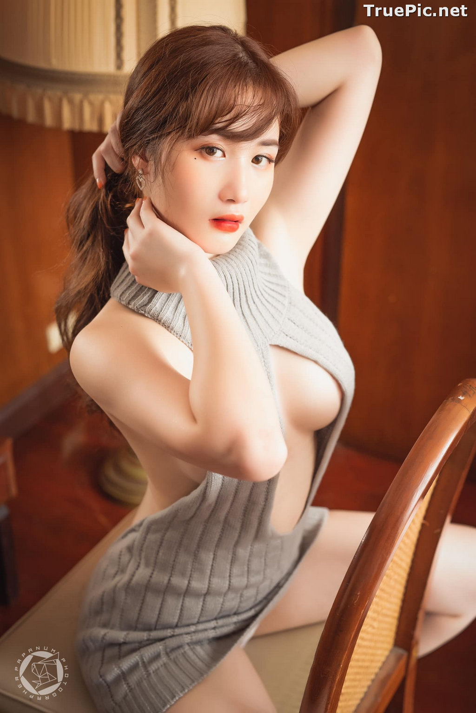 Image Thailand Model - Akair Manita - Brownie Bear - TruePic.net - Picture-18